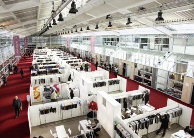 MOC Ausstellung Atrium