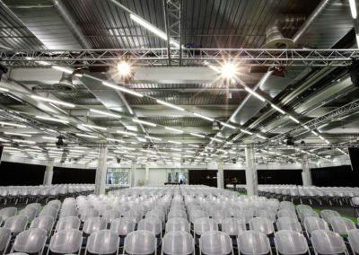 MOC Plenum Messehalle 2